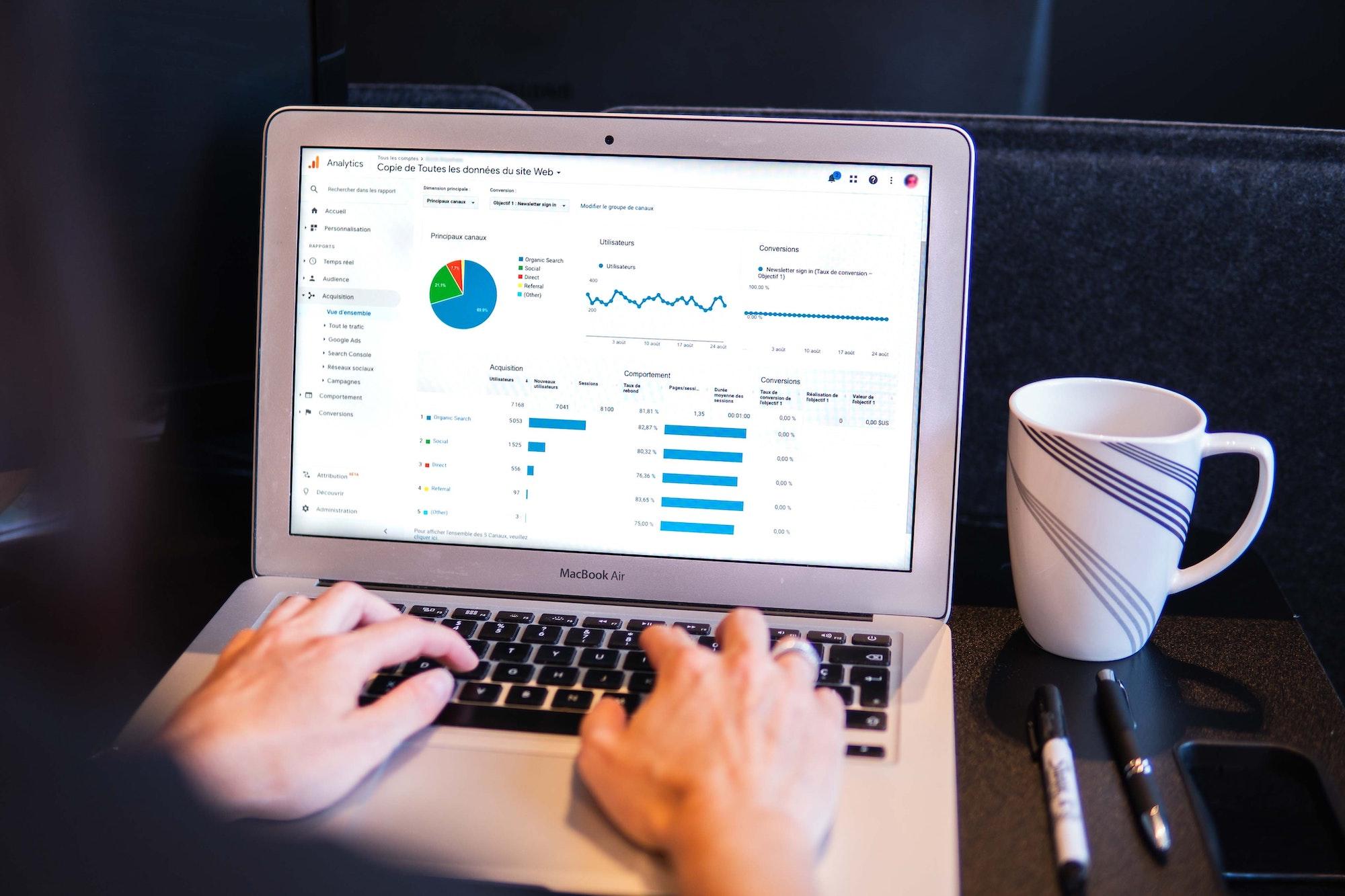Mierniki marketingowe dla dealera – 9 podstawowych KPI