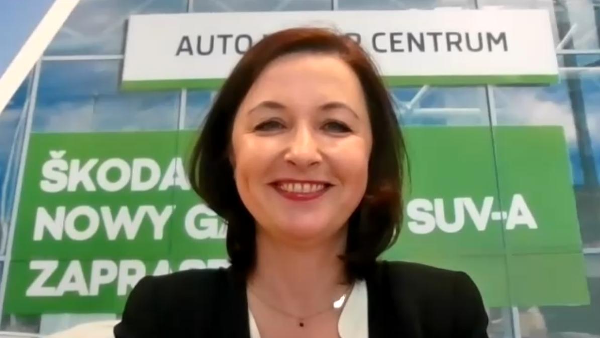 You are currently viewing Budowanie i utrzymanie relacji z Klientem – Magdalena Wojtaszek Grupa Auto Wimar